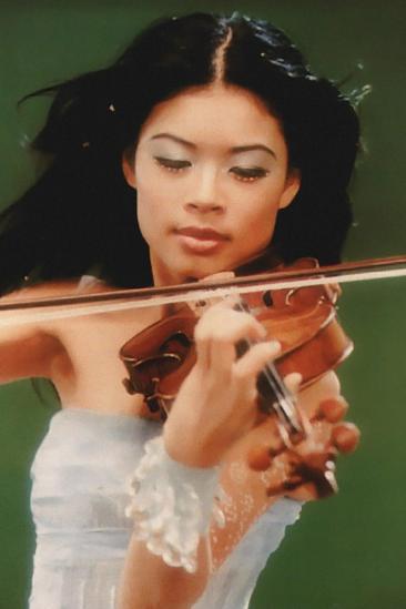 Vanessa-Mae Image