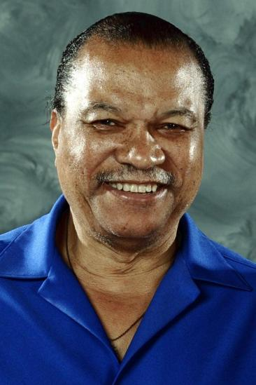 Billy Dee Williams Image