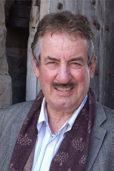 John Challis Image