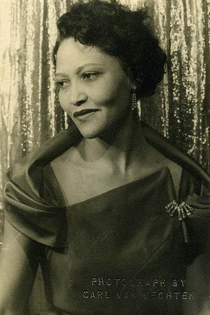 Maidie Norman Image