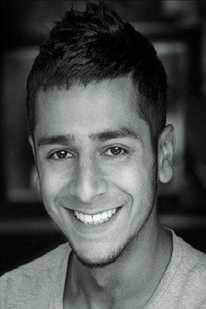 Naveed Choudhry Image