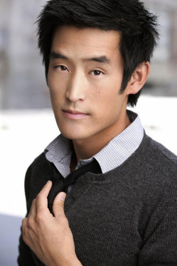 Mike Moh Image