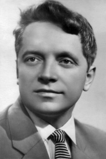 Yuri Belov Image