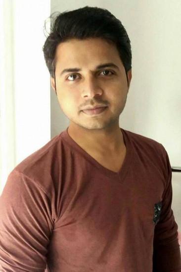 Krishna Shankar Image