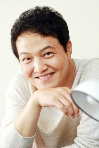 Jung Woong-in Image