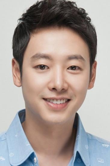 Kim Dong-wook Image