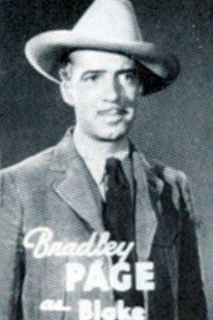 Bradley Page Image