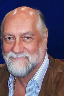 Mick Fleetwood Image