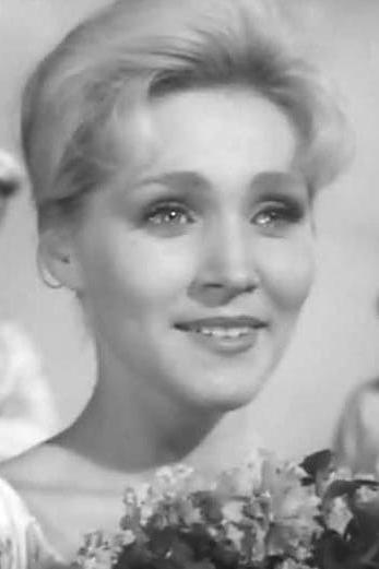 Nina Golovina Image