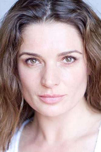 Danielle Cormack Image