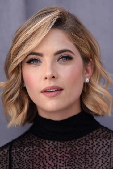 Ashley Benson Image