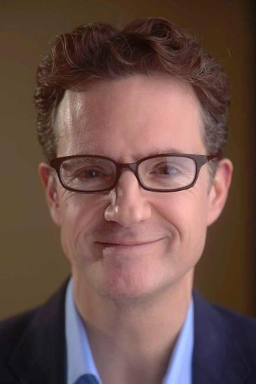 Michael Simon Hall Image