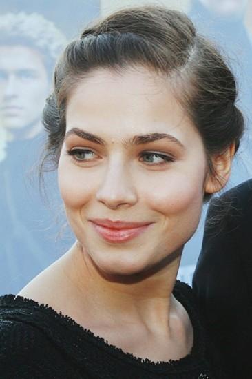 Yuliya Snigir Image