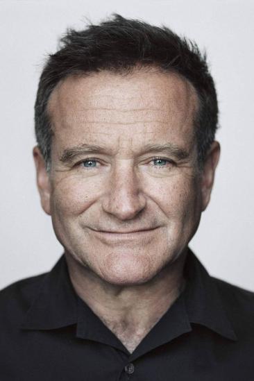 Robin Williams Image