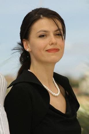 Laura Vasiliu Image