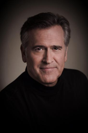 Bruce Campbell Image