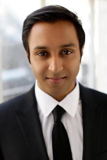Bhavesh Patel Image
