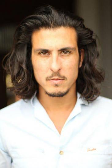Nick Gomez Image