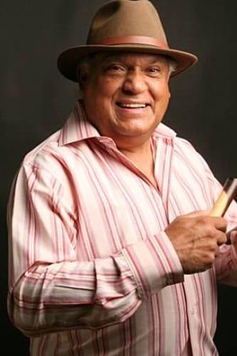 Jose C. Hernandez Image
