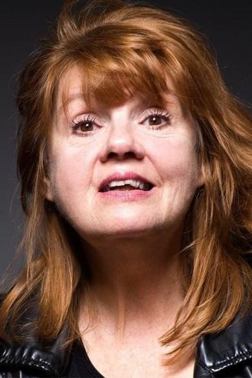 Annie Golden Image