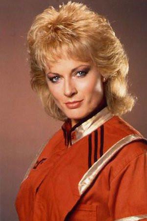 June Chadwick Image