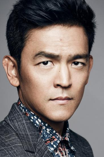 John Cho Image