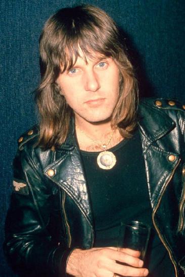 Keith Emerson Image