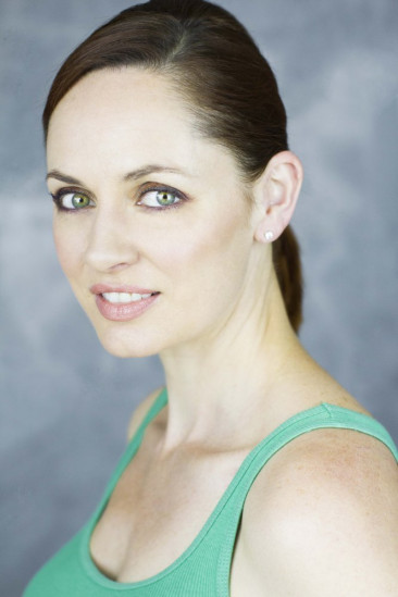 Jennifer Gibson Image