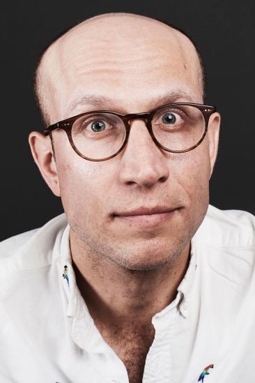 Adam Lustick Image