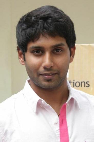 Aadhav Kannadasan