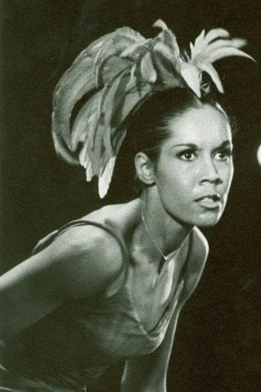 Carmen De Lavallade Image