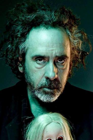 Tim Burton Image