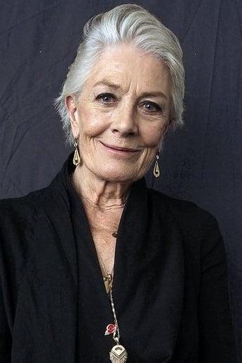 Vanessa Redgrave Image
