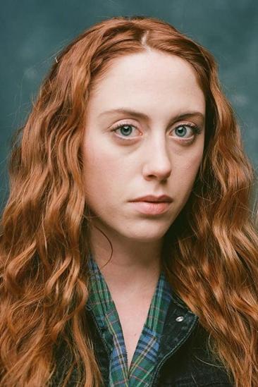 Hannah Alline Image