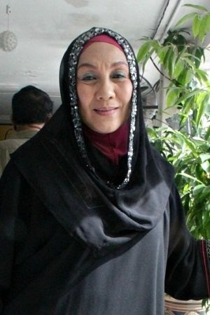 Hamidah Wahab Image