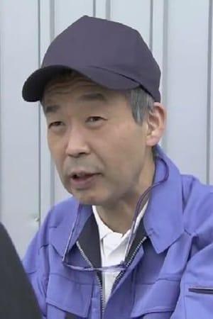 Hiroshi Kanbe Image