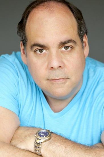 Mark Camacho Image