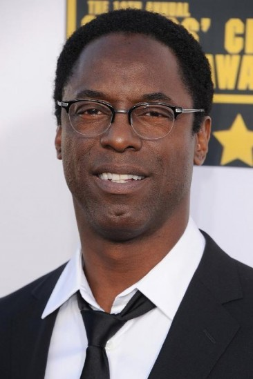 Isaiah Washington Image