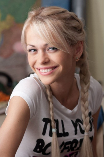 Anna Khilkevich Image