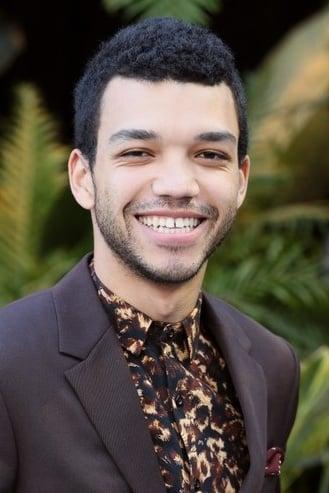 Justice Smith Image