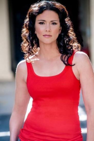 Melissa Ponzio Image