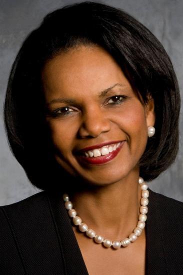 Condoleezza Rice Image