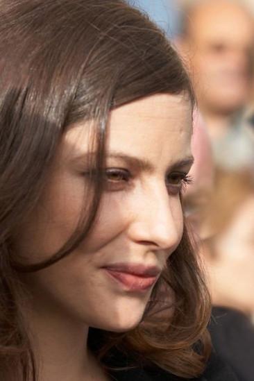 Anna Mouglalis Image