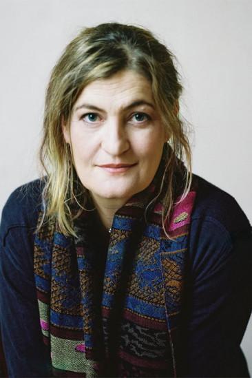 Julie Brochen Image