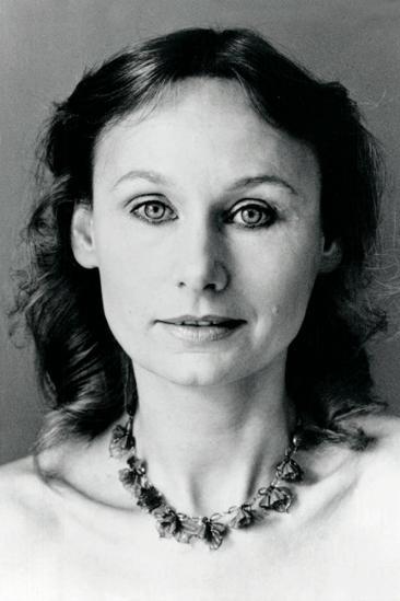 Angela Pleasence Image