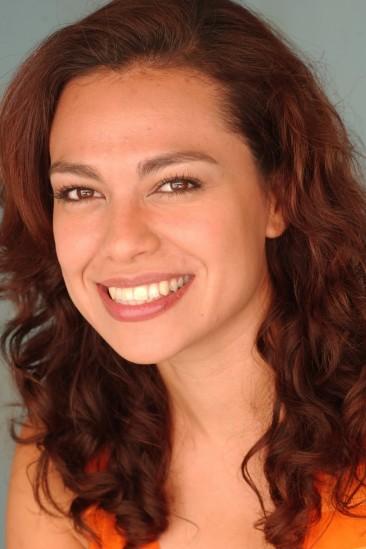 Giovanna Zacarías Image