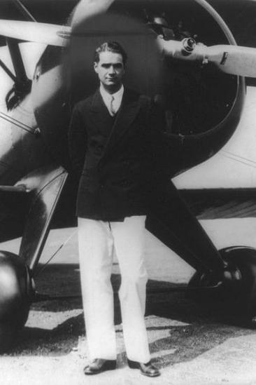 Howard Hughes Image