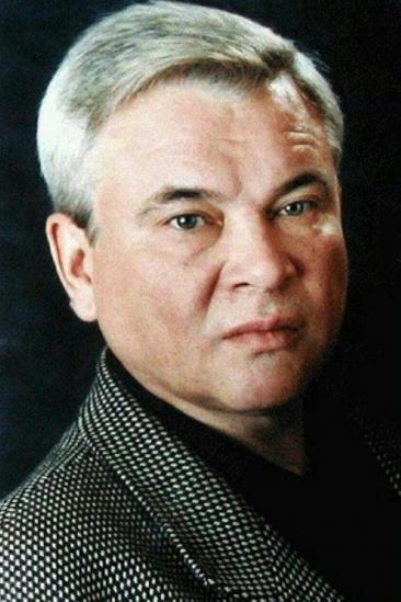 Vyacheslav Molokov