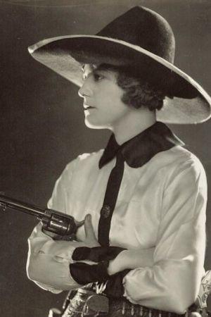 Josie Sedgwick Image