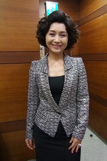 Kim Hye-ok Image